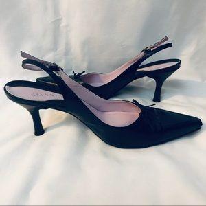 Gianni Bini slingback heels